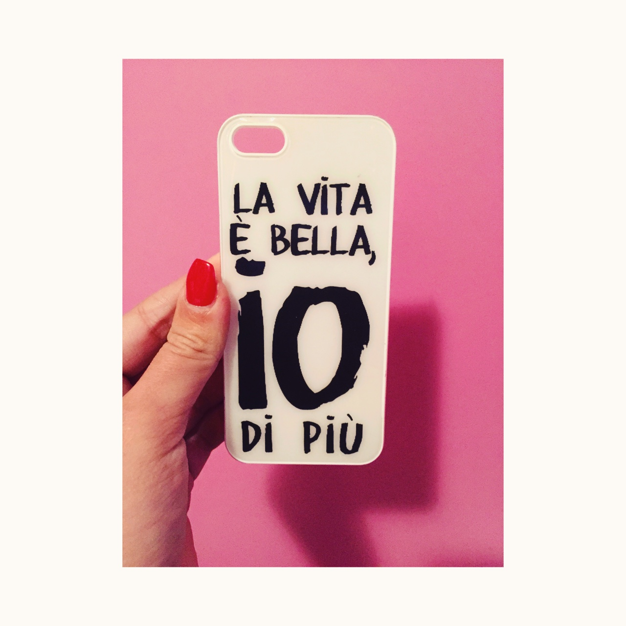 cover simpatiche iphone 5