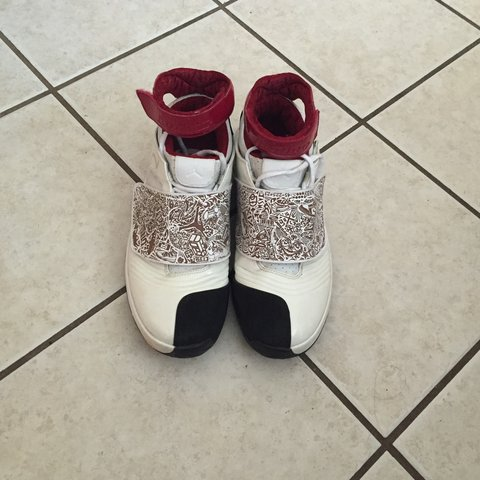 outlet store 9bf19 f4f3a AUTHENTIC Air Jordan 20 (XX)- 0