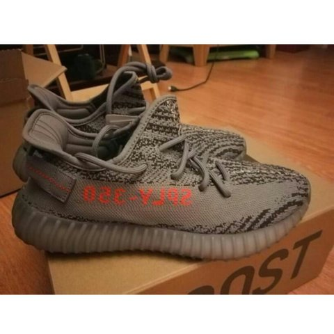 c963593a3c1e7 Yeezy beluga 2 270 all in through depop Uk 8.5 Accepting be - Depop