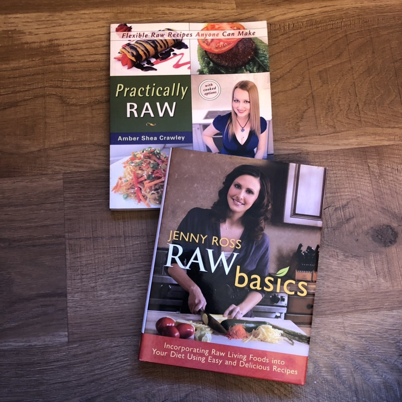 practically raw flexible raw recipes anyone can make