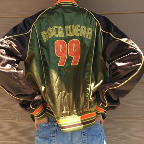 Roca Wear 99 Jacket This Gem Is So Rare To Find Give