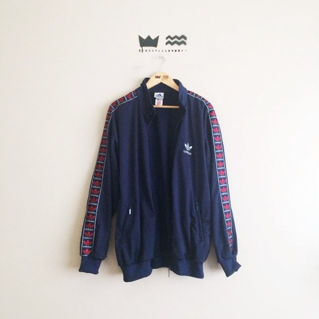 adidas 90s. Genuine 90s Vintage. Adidas Jacket. Mens Large, Can Be Worn Womens, Unisex And Oversize. Great For Summer, Festival, Streetwear, Ibiza, 80s, 90s, Club,