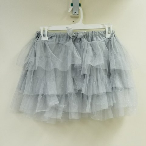 3a3cc5c428 @nikkimg98. last year. Orchard Park, Erie County, United States. Sparkly  silver tutu skirt