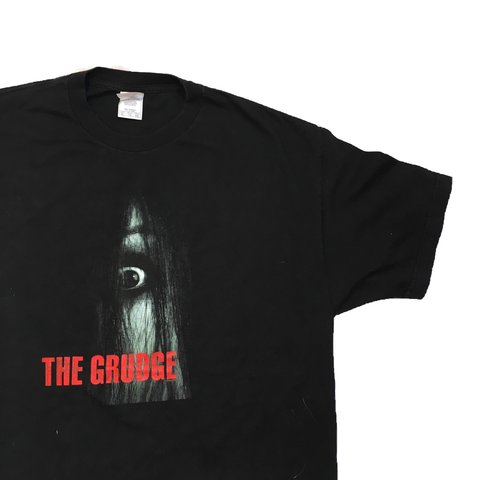 42c7a460b1 Got this awesome OG Grudge shirt! Great condition, great an - Depop