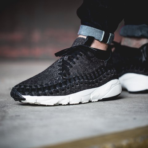 detailed look 1ab1b c2429 @lindsey_naylor91. 2 years ago. Garforth, United Kingdom. Nike Air  Footscape Woven Chukka ...