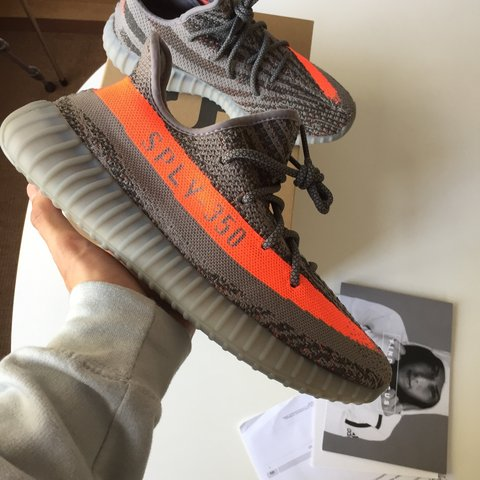 6311333170423 Yeezy 350 boost V2. Brand New deadstock. 100% Authentic. me - Depop