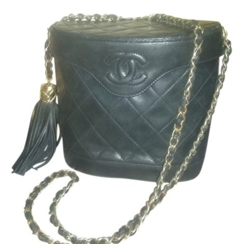 043c98d5a4dd @jaslove. 5 months ago. New York, United States. This is a beautiful vintage  Chanel purse.