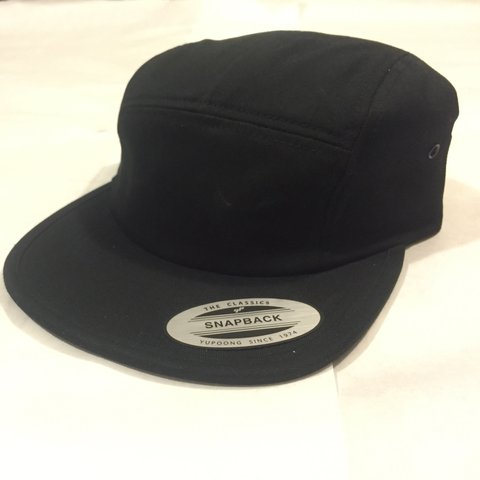 e13109be53457  shop4all. 3 years ago. United States. Black 5 panel Cap. Blank.