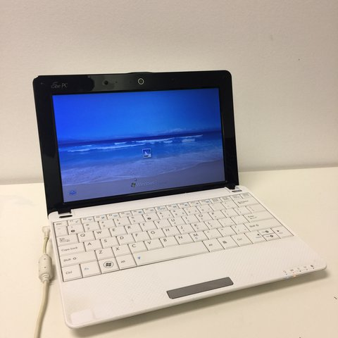 Asus Eee PC 1001P Notebook Display Drivers for Windows