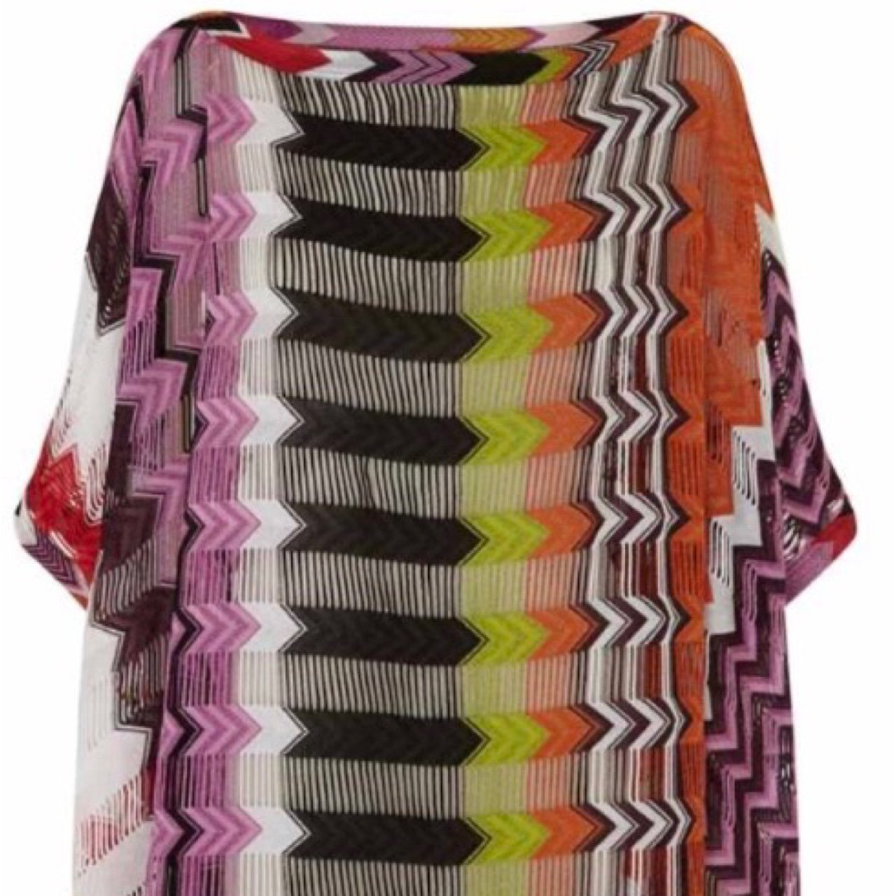 1a0d63cf61 Missoni mare kaftan size small paid €500 want 180 also have - Depop