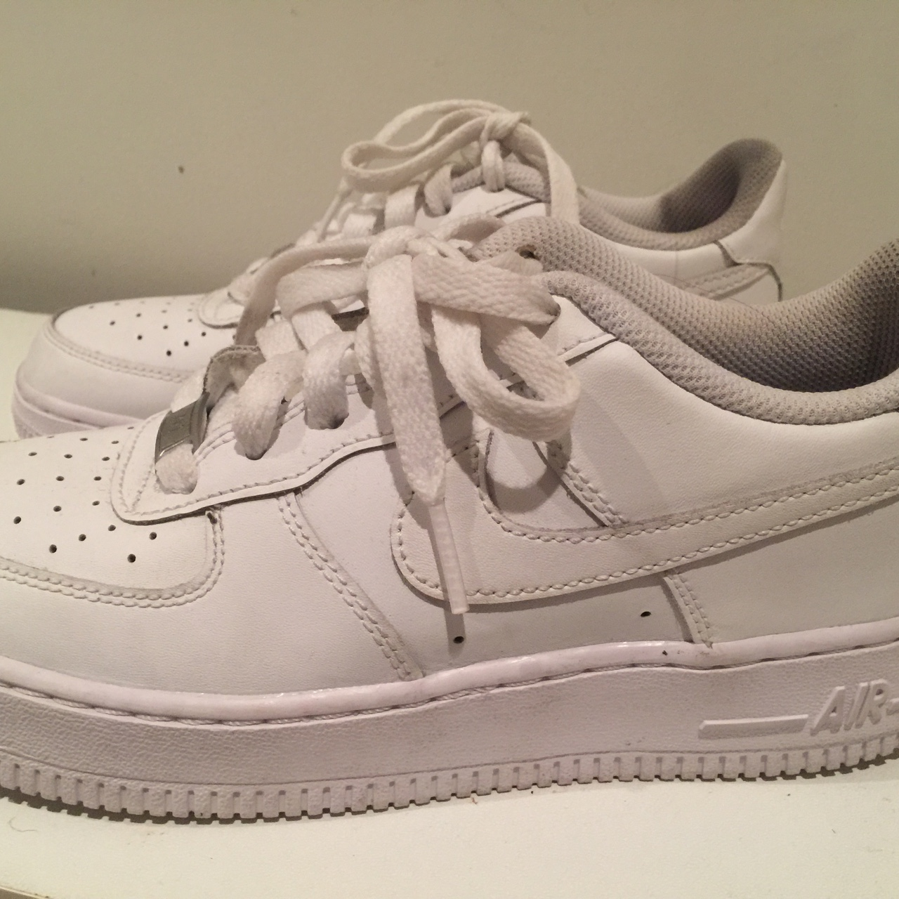 Nike Air Force 1 Low Size 6.5 womens