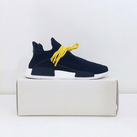 938778f7f234b Adidas NMD x Pharrell Williams HU Human Race