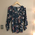 68f063253ad2c abound off the shoulder top from nordstrom rack size M  worn - Depop