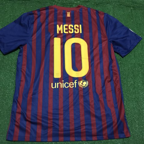 loshinchas. last year. United States. Nike fc barcelona home soccer  football shirt ... cb0597f89