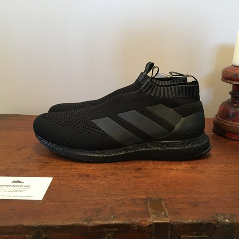 new arrival 5d21d 1c11c  ayytee 93. 2 years ago. Caterham, United Kingdom. Adidas Ultra Boost Ace 16+  Purecontrol Triple