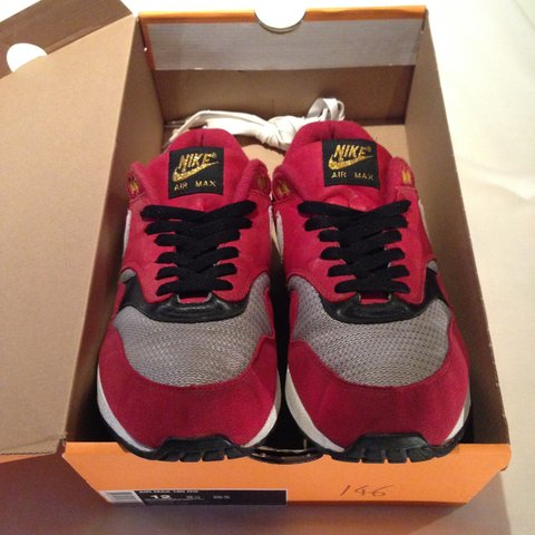 6258a0de6c0b Nike air max one Urawa Dragons. From 2004 released as a to a - Depop