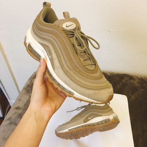 brand new 77c61 6b4ea  eileezus. 3 months ago. Berkeley, United States. olive nike air max 97  with him ...