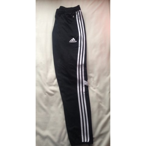 Adidas condivo track pants joggers in size medium 7919a9c84273