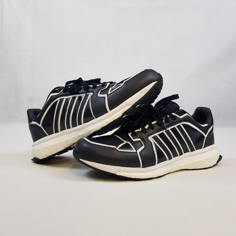 a32217d3a Mens Adidas x White mountaineering energy boost trainers a a - Depop
