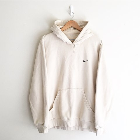 styr. 5 months ago. United States. Nike Hooded Sweater   Hoodie ~ Off white 6e7644fa6