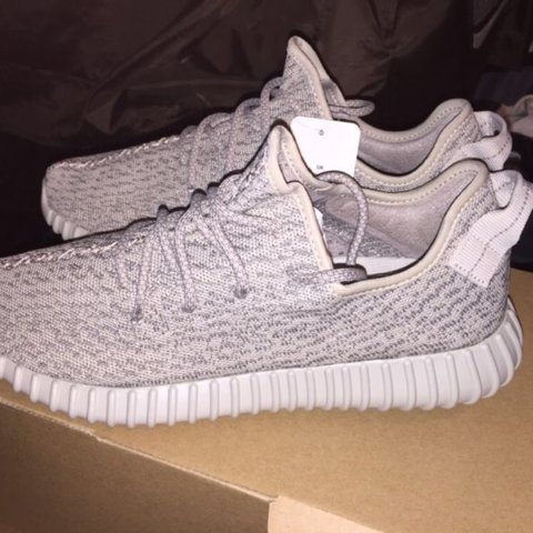 online store 1f238 8adcb Adidas Yeezy 350 Boost