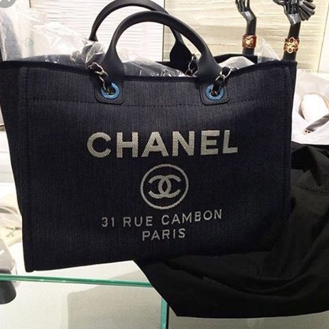 Got this Chanel bag for sale like brand new got as a gift so - Depop 7ae8cae436a45