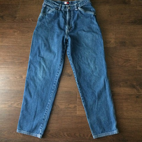 de4755f0 @sadderall. 2 years ago. Laredo, United States. 🍑PRICE REDUCED🍑 Tommy  Hilfiger denim ...