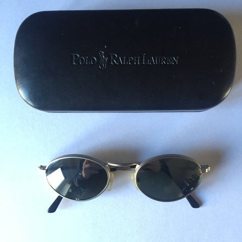 029078b09d2 ... wholesale genuine ralph lauren polo classic 771 s xv8 vintage mens and  depop e7e0e cbcf5 new zealand polo ralph lauren classic 203 eyeglasses  frames ...