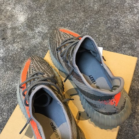 on sale fdfba 4d646  timfxckit. 2 years ago. Purmerend, Netherlands. Yeezy Boost 350 V2 Beluga.  Size  EU  44 2 3 UK  10 US  10.5