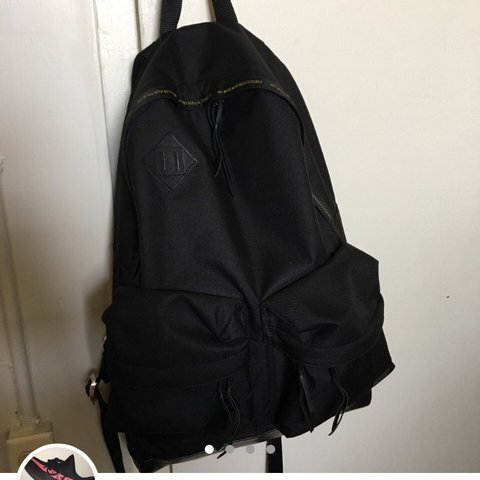f90f6a0c4 REPOST UNDERCOVER BACKPACK - Depop