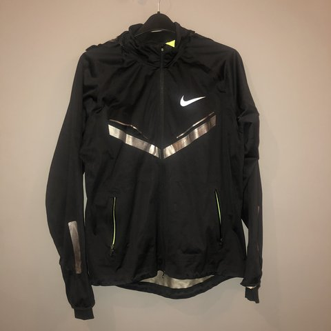 2099b0dc0a91 Nike storm fit running jacket - never worn - 10 10 condition - Depop