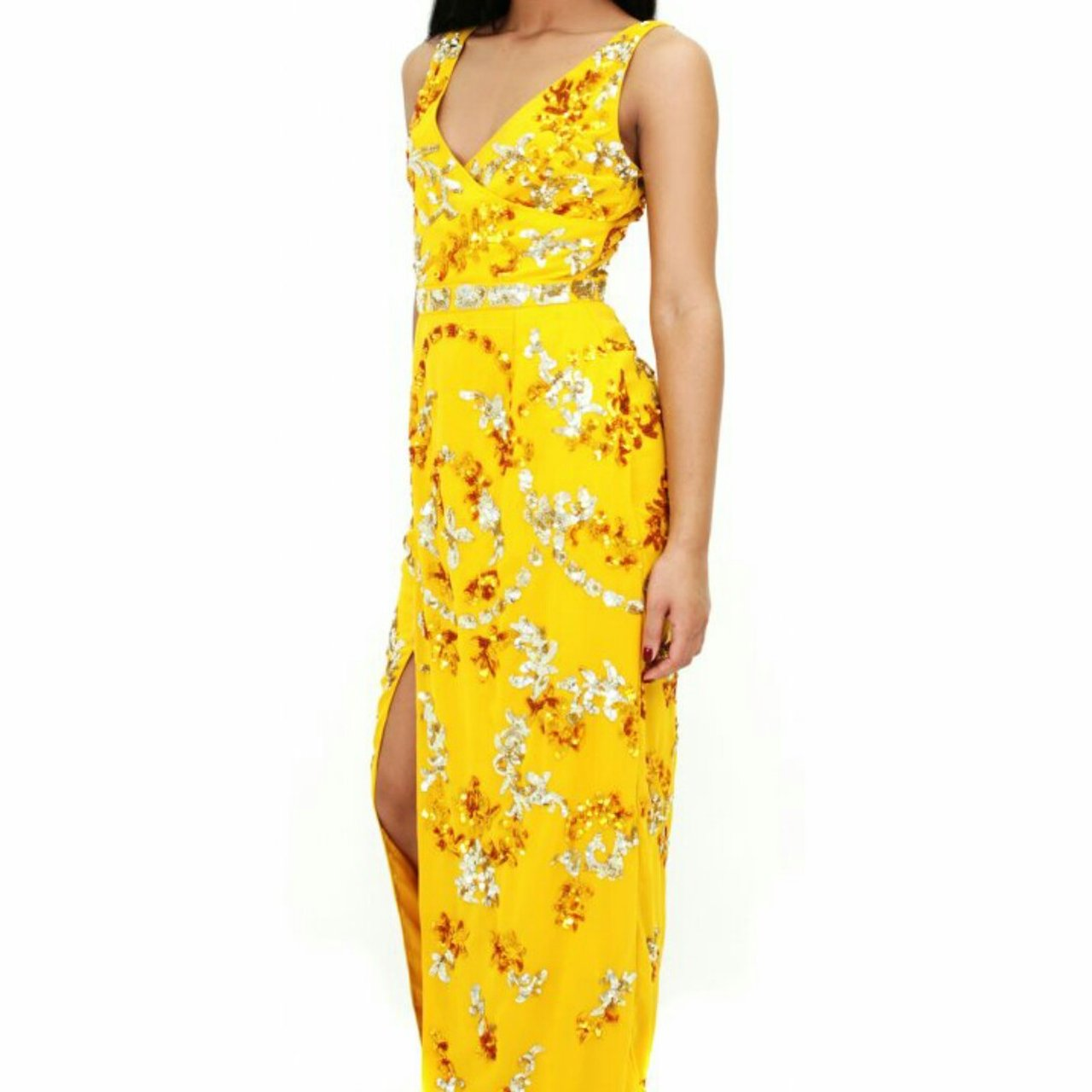 b799a739b94 Virgo Boutique Maxi Dresses – DACC