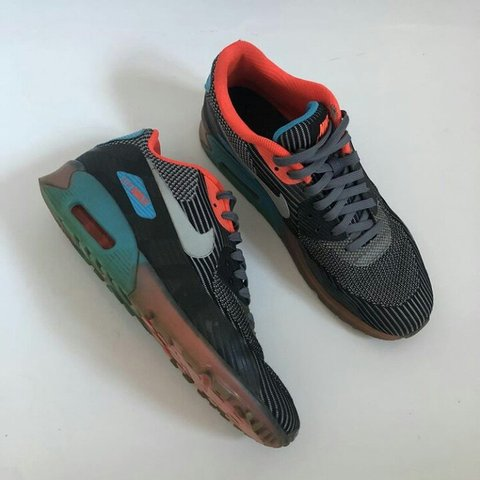 fcd4e1497c @elliottlee98. 8 months ago. Liverpool, GB. PRICE DROP! Rare limited  edition Nike Air Max 90 Mens trainers. Great condition, hardly worn. Size 7.