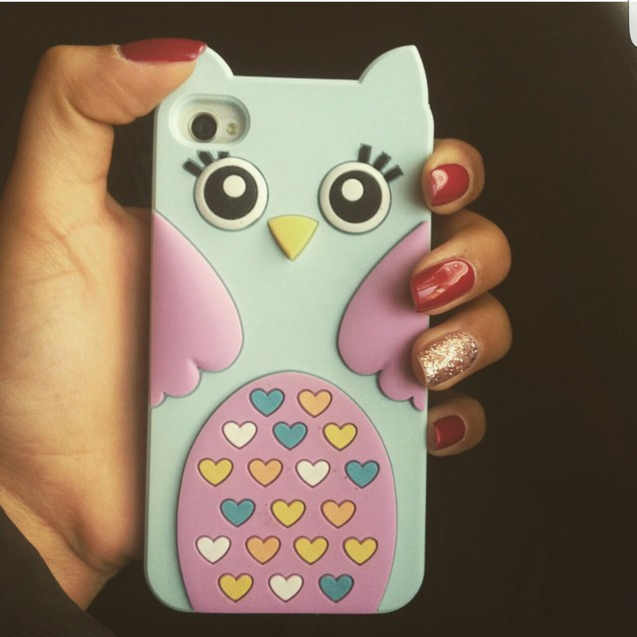 cover iphone 4s simpatiche