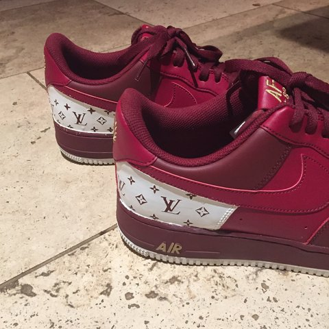 cb66e0d0d369 Nike Air Force 1 custom Custom Air Force Custom Nike