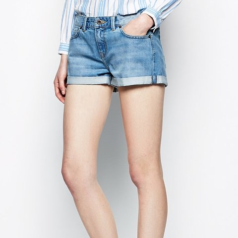 Jack Wills Denim Shorts Women's Clothing Clothing, Shoes & Accessories