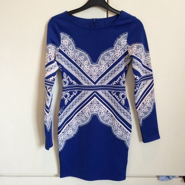 9be21dfd8b Gorgeous topshop dress bought off here but sadly it s too my - Depop