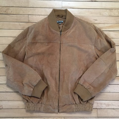 low priced 22f36 dcaf9 Vintage 90s retro camel brown- 0