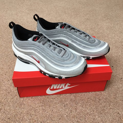 finest selection 8186d ae1b5  willpenn. 2 years ago. Stourton, United Kingdom. Nike air max 97 OG QS ...
