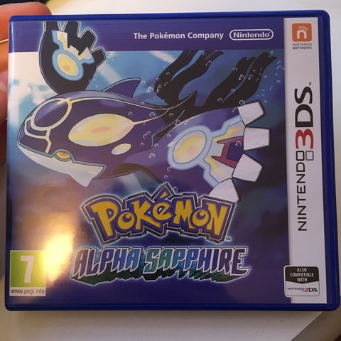 play pokemon alpha sapphire on pc