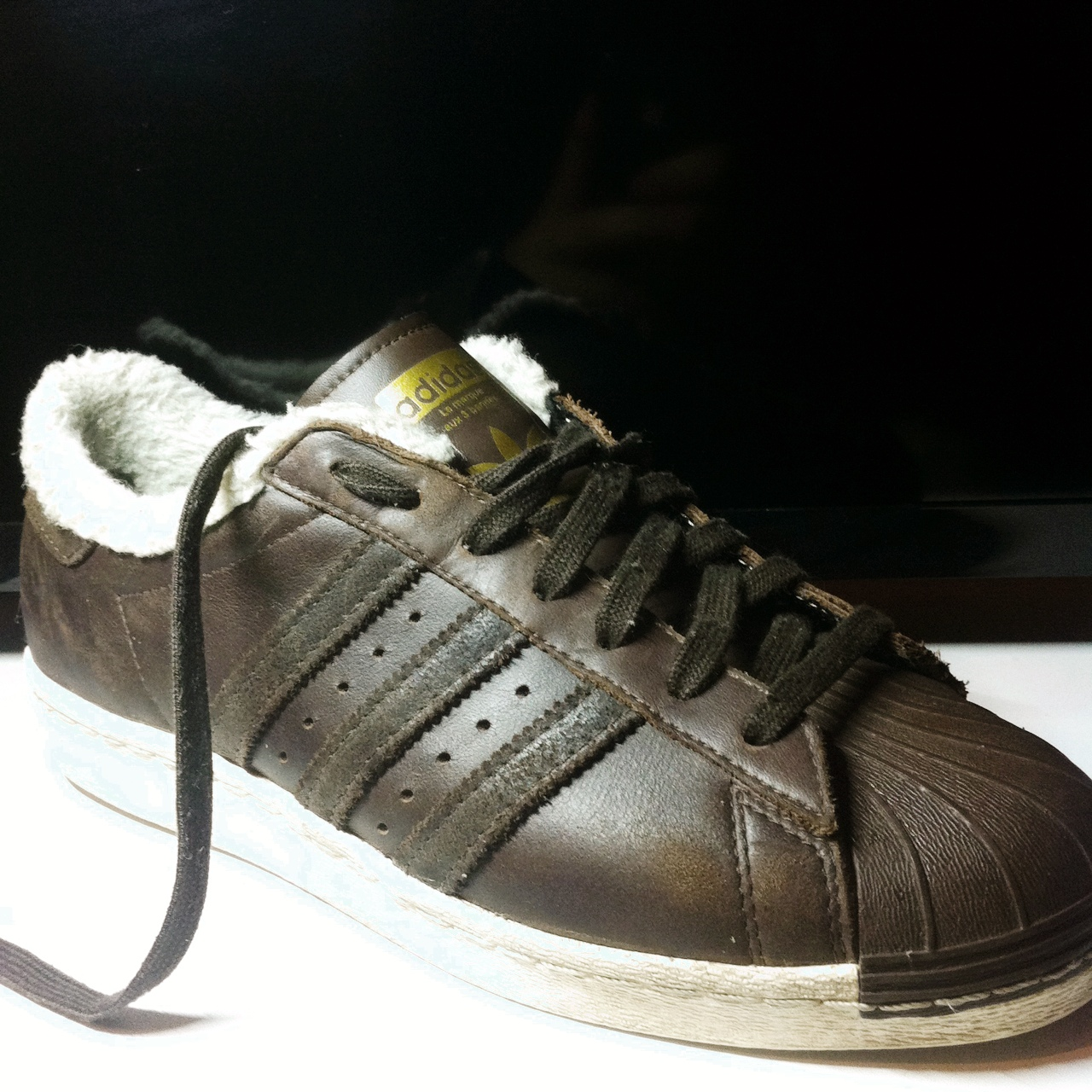adidas superstar 80s limited edition
