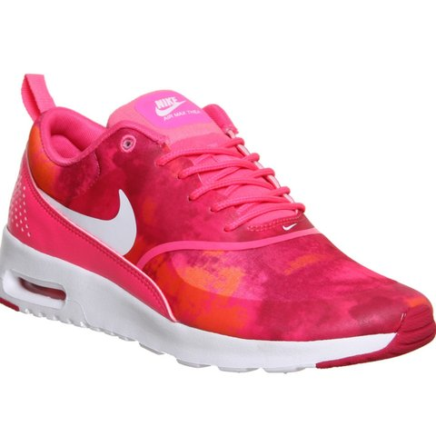 df3d02652b @officeshoes. 4 years ago. London, UK. Womens Nike Air Max Thea Pink ...
