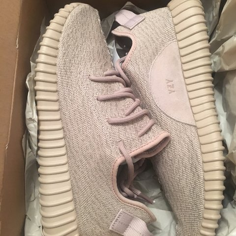 4565712e4161e Yeezy 350 boost oxford tan SIZE 10. If any questions hit me - Depop