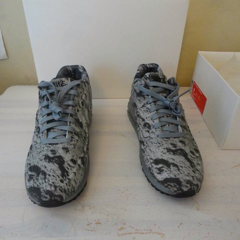 various colors 505cd b75b3  russyjr. 3 years ago. Manchester, UK. Dead stock Nike Air Max Lunar90 SP