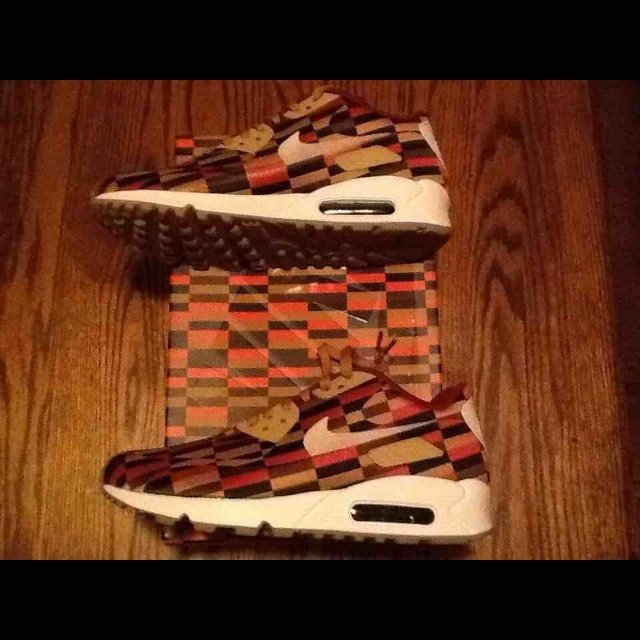 cb6f533687 ... coupon for nike air max 90 roundel london underground size uk6.5 and a  depop