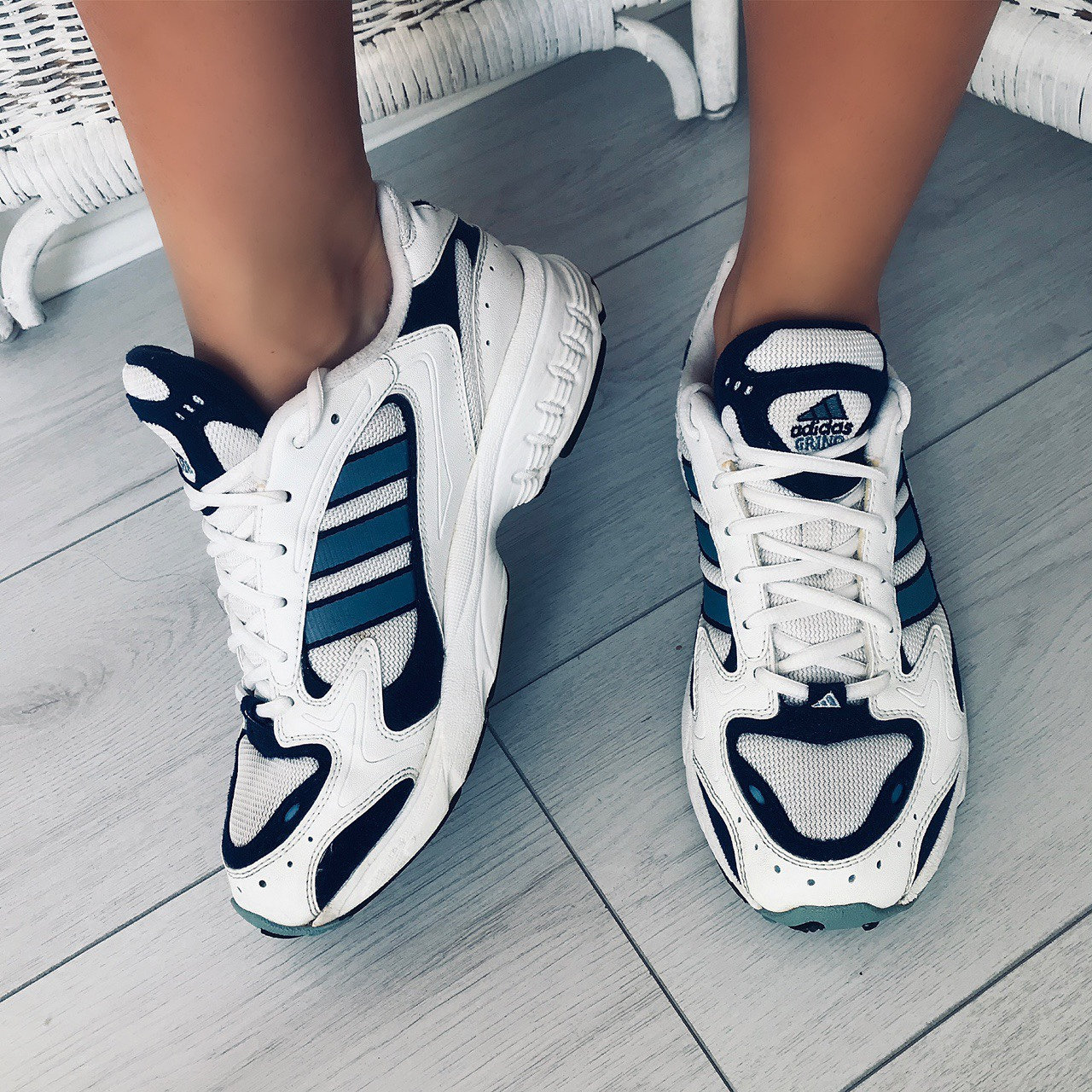 adidas 90s trainers