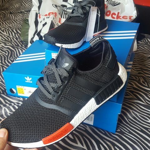 90157af4a WTS NMD FOOTLOCKER EXCLUSIVE DS uk9