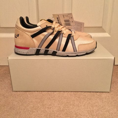 best service db18a e9c6a Overkill x Adidas - Taxi • UK7.5 • DS with OG all, includes