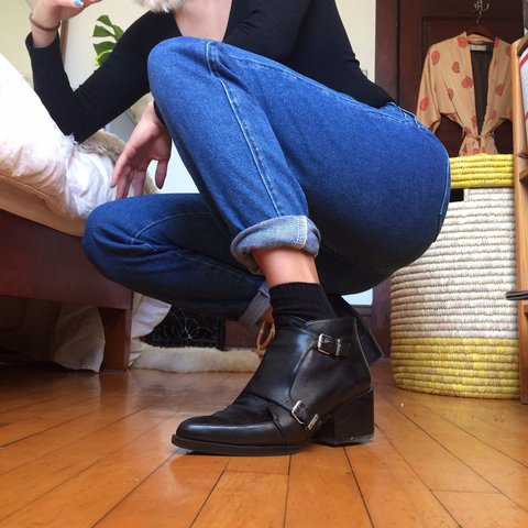 Sam Edelman Reese Boots. I love these