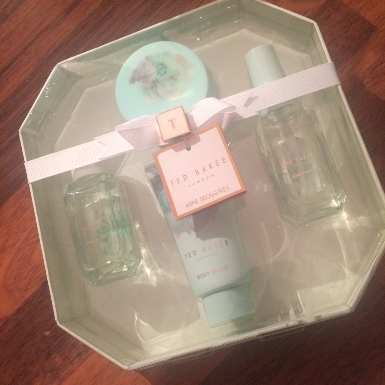 769c007c4 Ted Baker  Mini Treasures  gift set. Brand new